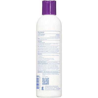 Vanicream Free & Clear Medicated Anti-Dandruff Shampoo for sensitive skin - all hair types - maximum OTC strength zinc pyrithione 2% - preservative free - dermatologist tested - 8 ounce [Anti-Dandruff Shampoo]