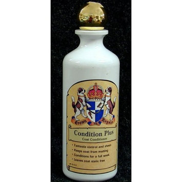 Crown Royale R4444 Ready-To-Use Plus Pet Conditioner, 8 oz