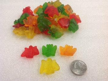 Kervan Gummi Bats bulk gummy candy 1 pound Fall Halloween Candy