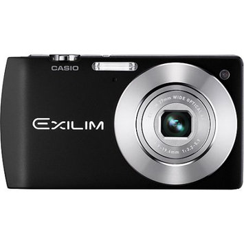 Ex-S200Eo - Casio Exilim Ex-S200 14.1 Megapixel Compact Camera - Orange - 2.7 inch Lcd - 4X Optical Zoom - Optical (Is) - 4320 X 3240 Image - 1280 X 720 Video