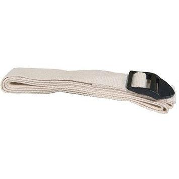 Lotus Cotton 6' Yoga Strap