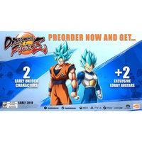 Bandai Namco Games Amer Dragon Ball Fighter Z Day 1 Edition Playstation 4 [PS4]