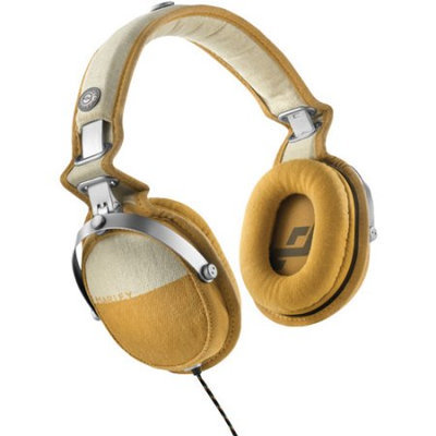 The House of Marley Rise Up On Ear Headphones