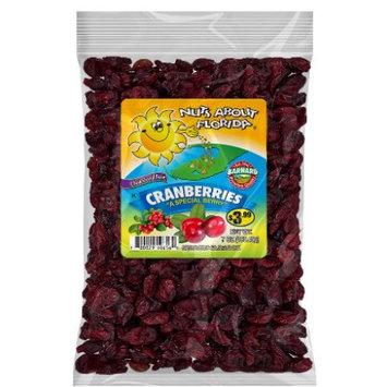 Barnard Nut Co Inc Barnard Cranberries 7oz