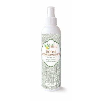 Aussan Natural Room Odor Eliminator, 8 oz Spray