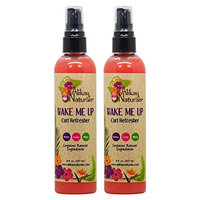 Alikay Naturals Wake Me Up Curl Refresher 8oz
