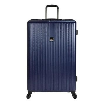 U.S. Traveler Sparta Hardside Spinner Luggage