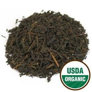 Starwest Botanicals English Breakfast Tea Organic