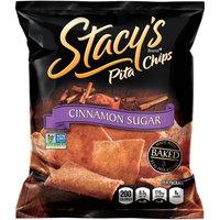Frito-lay Inc. PITA CHIPS, 1.5 OZ BAG, CINNAMON SUGAR, 24/CARTON