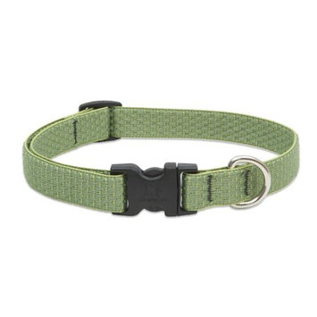 Lupinepet 3/4 Moss 13-22 Adjustable Collar