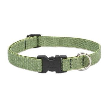 Lupinepet 3/4 Moss 13-22 Adjustable Collar