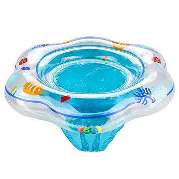 Baby Pool Float, Topist Baby Float Toddler Pool Float, Infant Pool Float,Baby Swim Float, Suitable For 1-3 Year Old Baby