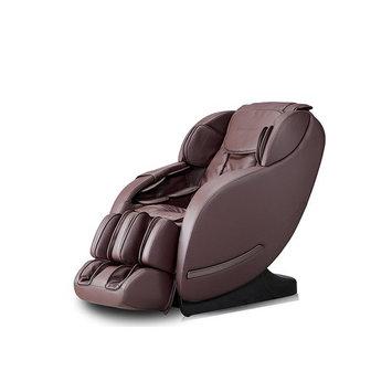Electric Full Body Shiatsu Massage Chair Foot Roller Zero Gravity w/Heat