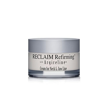 Principal Secret – Reclaim with Argireline – Neck & Jaw Line Refirming Cream – 90 Day Supply/1 Ounce
