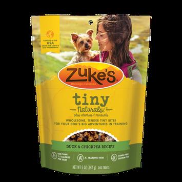 Zukes Zuke's Tiny Naturals Roasted Chicken 5 oz.