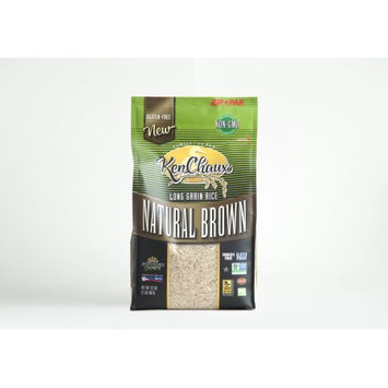 Kenrice Pac, Llc KenChaux Natural Long Grain Brown Rice, 32oz