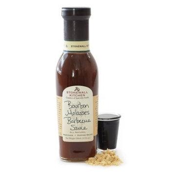 Stonewall Kitchen Sauce, Bourbon Molasses Barbecue, 11 Ounce [Bourbon Molasses Barbecue]