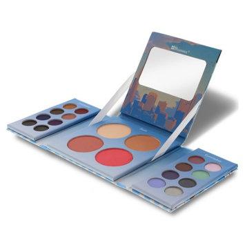 BH Cosmetics San Francisco Eyeshadow & Blush Palette