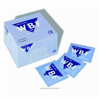 Skin Barrier Wipes X-Large [Sold by the Box, Quantity per Box : 50 EA, Category : Wipes, Product Class : Ostomy]