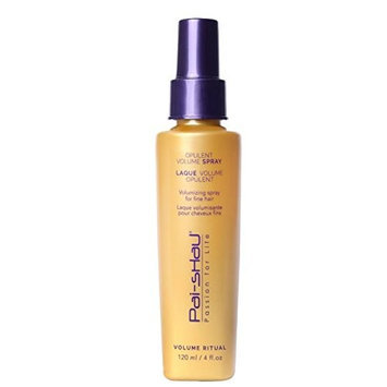 Pai Shau Opulent Volume Spray 4 Ounces