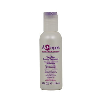 ApHogee Two-Step Protein Treatment 4 oz