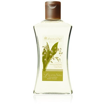 Bronnley Lily of The Valley Cleansing Body Wash 250ml by Bronnley