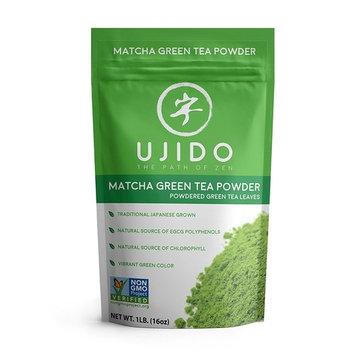 Ujido Japanese Matcha Green Tea Powder
