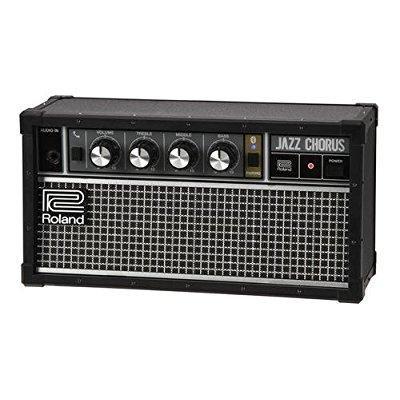 Roland JC-01 Jazz Chorus Bluetooth Audio Speaker