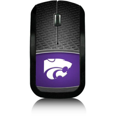 Keyscaper Kansas State Wildcats Wireless USB Mouse