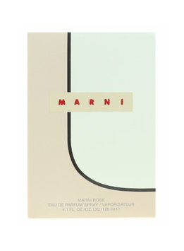 Marni Marni Rose Eau de Parfum Spray