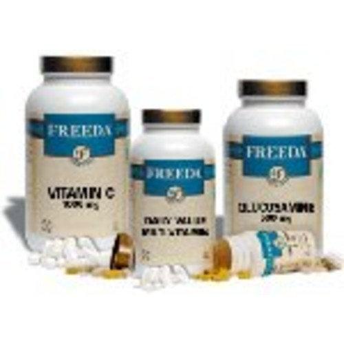 Freeda Natural Oceanic Selenium 100 Mcg 100 Tablets