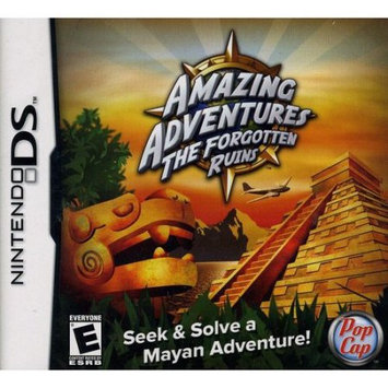 Popcap Games Amazing Adventures: The Forgotten Ruins (used)