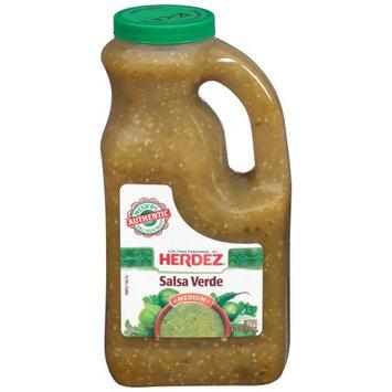 Hormel HERDEZ VERDE-SALSA 68 oz