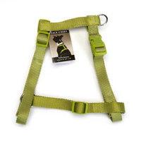 Pet Pals Nylon Dog Harness Size: 20-28
