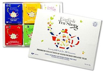 Tea Organic Tea Selection 48 Bag