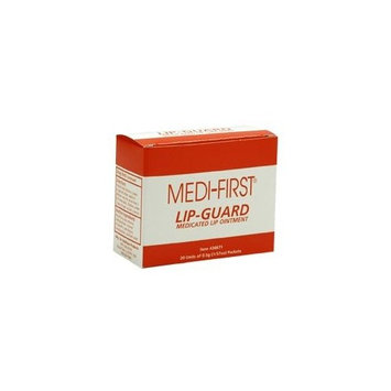 Lip-Guard, Box, 1/57 oz, PK20