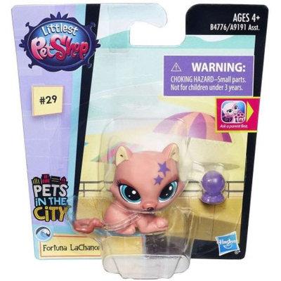 Littlest Pet Shop Single Pet Fortuna LaChance