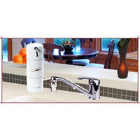 Crystal Quest CQE-CT-00138 Countertop Disposable Single Arsenic Plus Water Filter System