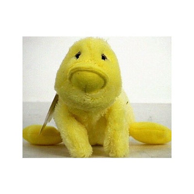 Plush Dog Toy (65700)