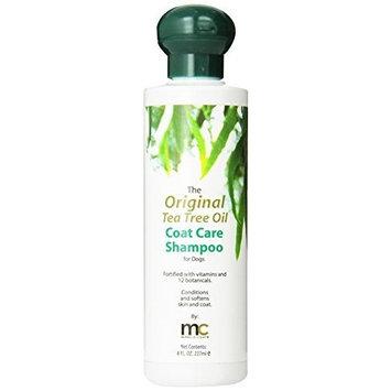 The Original Tea Tree Oil Products for Dogs [Tea Tree Shampoo]