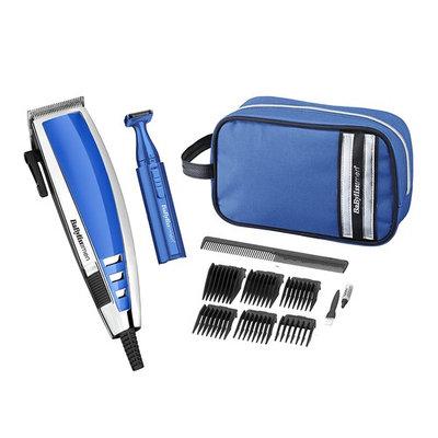 BaByliss for Men 7447GU Hair Clipper Set.