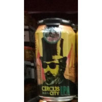 Big Top Brewing Big Top Circus City Ipa 6/12 C