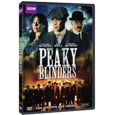 Warner Brothers The Peaky Blinders (Widescreen)