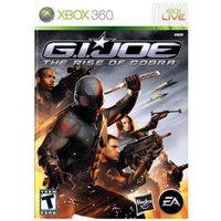 Electronic Arts G.I. Joe-Rise Of Cobra (Xbox 360) - Pre-Owned