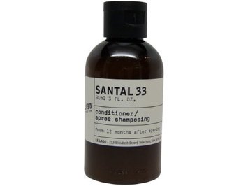 Le Labo Santal 33 Conditioner 3oz bottle