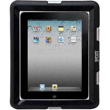 Pyle PWSIC30 iPad Case - iPad - Black