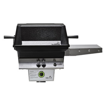 Aei Corporation Model T30 Head 30,000 Btu with 330 Sq. In. Cooking Surface - LP