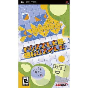 Agetec Puzzle Guzzle (PSP)