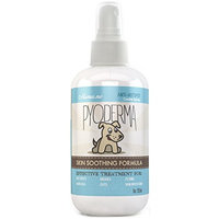PYODERMA Hot Spot Spray Treatment for Dogs: Natural Remedy for Dry and Itchy Skin, Hair Loss from Chewing and Dermatitis