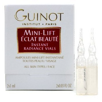 Guinot Mini-Lift Eclat Beaute Vials Facial Treatment